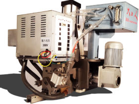 DGR-IA-Resistance-welding-joint-type-automatic-steel-strapping-head