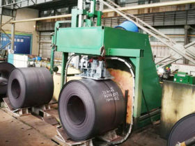 hot-roll-automatic-steel-banding-machine