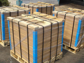 well-packed-and-strapped-pallets-in-logistics