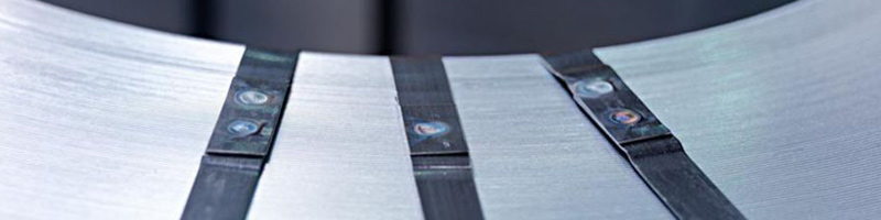 resistance welding joint, spot welding joint, friction welding joint